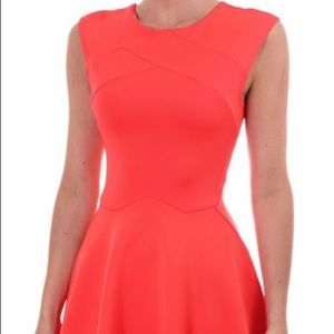 Ted Baker Coral Dress